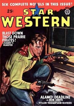 STAR WESTERN - November 1947