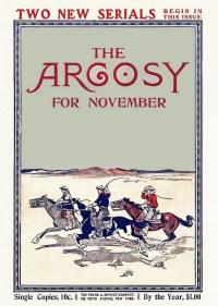 ARGOSY - November 1908