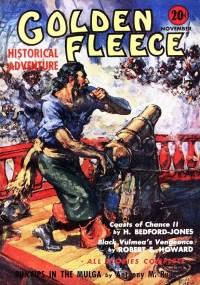 GOLDEN FLEECE magazine