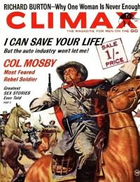 CLIMAX - April 1963