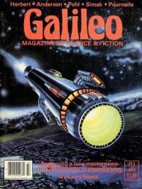 GALILEO - July 1979