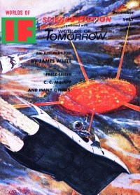 WORLDS OF IF - December 1967