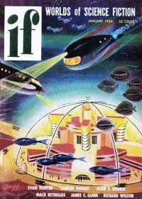 IF - January 1954
