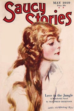 SAUCY STORIES - May 1919