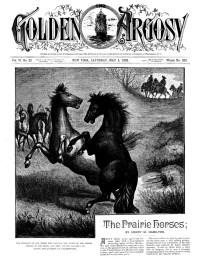 GOLDEN ARGOSY - May 5, 1888