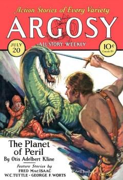 ARGOSY - July 20, 1929