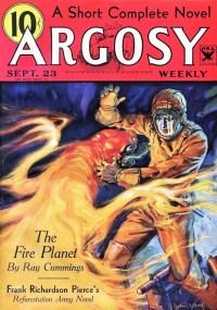 ARGOSY - September 23, 1933