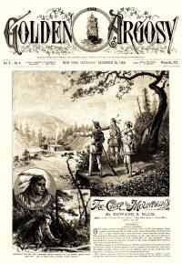 THE GOLDEN ARGOSY - December 25, 1886