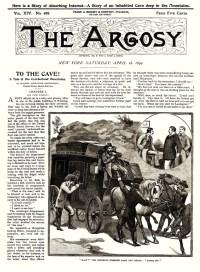 THE ARGOSY - April 16, 1892