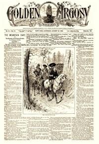 THE GOLDEN ARGOSY - August 22, 1885