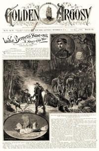 THE GOLDEN ARGOSY - November 6, 1886