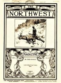 THE NORTHWEST MAGAZINE - October 1899