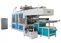 Disposable Fully Automatic Paper Plate Making Machine For ...