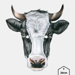 MPPs-36 - Krowa (maski zwierzat)