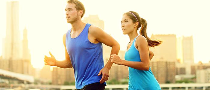 Bieganie dla początkujących – jak zacząć ?