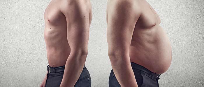 Jak pokonać otyłość brzuszną?
