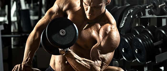Jak ćwiczyć na masę mięśniową i rzeźbę?