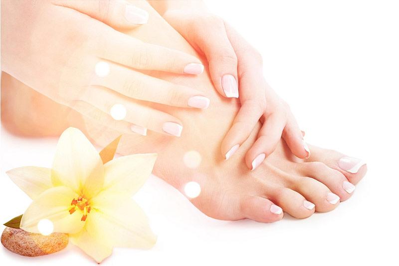 Jak radzić sobie ze suchą skórą na stopach