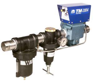 tank mixer