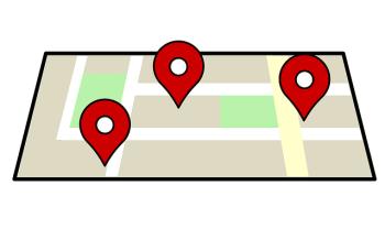 Google Maps Standorteintragung für lokale Unternehmen
