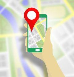 Google Maps für lokale Unternehmen