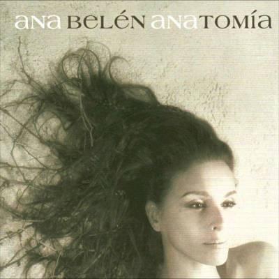 GIRA ANATOMIA DE ANA BELÉN