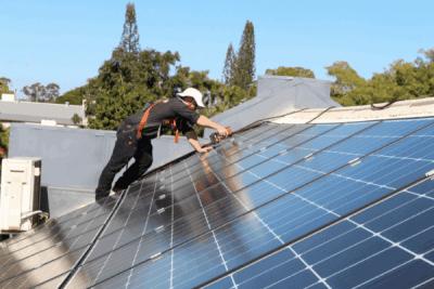 Solar-power-Teneriffe