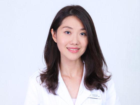 Physician Chan Wei Loo