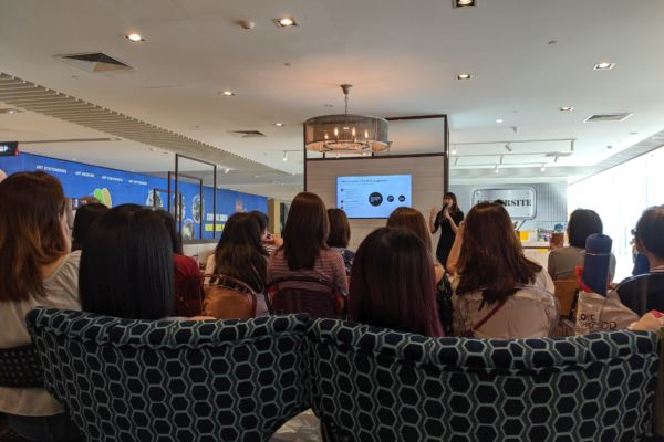 Suntec X PULSE: Tips for a Happy Period