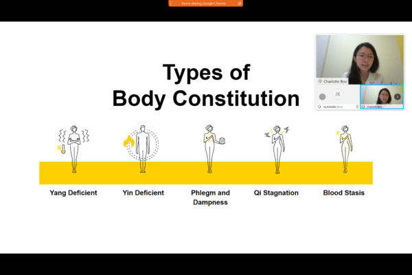 Aviva X PULSE: Your Body Constitution and Common Office Syndromes