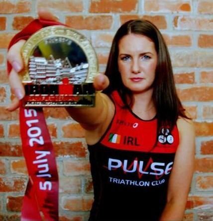 3da9302c1f Ironman Frankfurt - Dee O'Connor | Pulse Triathlon Club