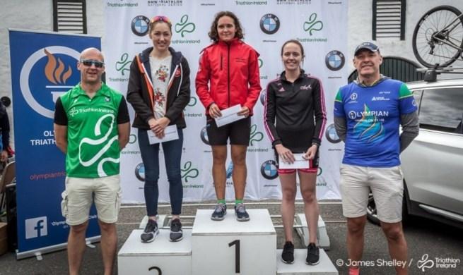 Mourne Triathlon 2018