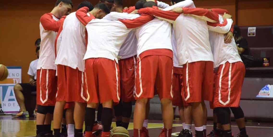 Gallitos con victoria sobre Taínos en serie final de baloncesto