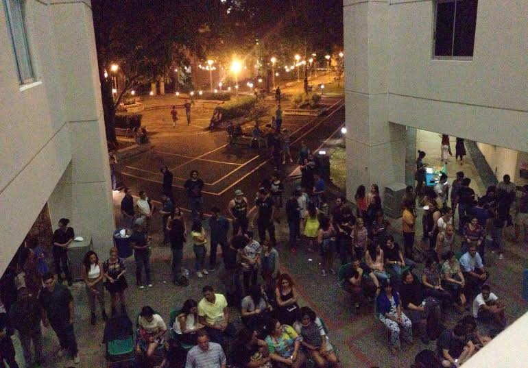 Se celebra Primera Noche de Música en UPRRP