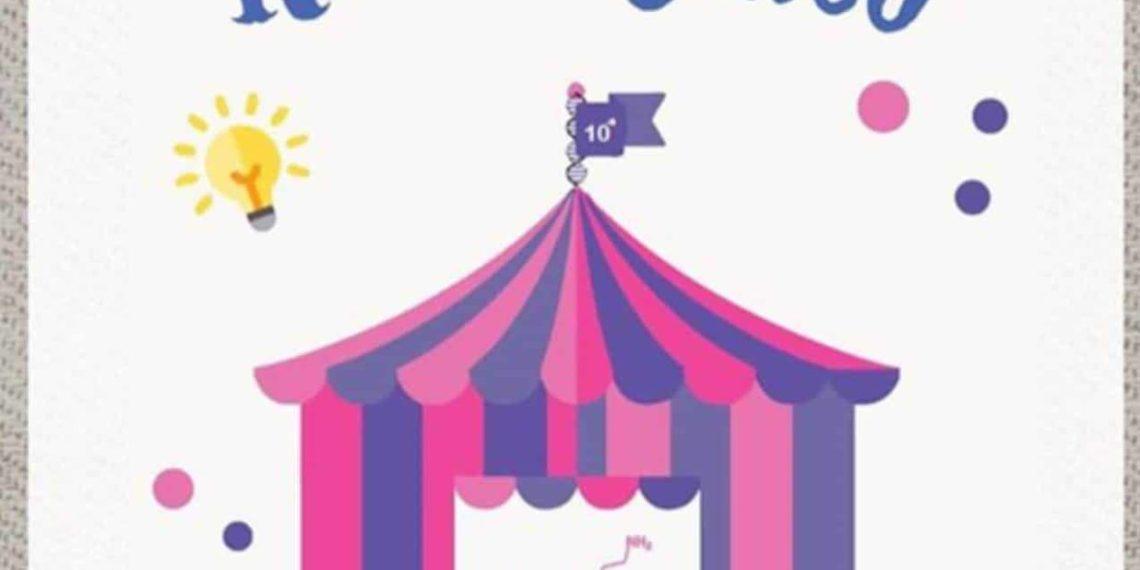 Llega por primera vez el Nano Circo a la Iupi