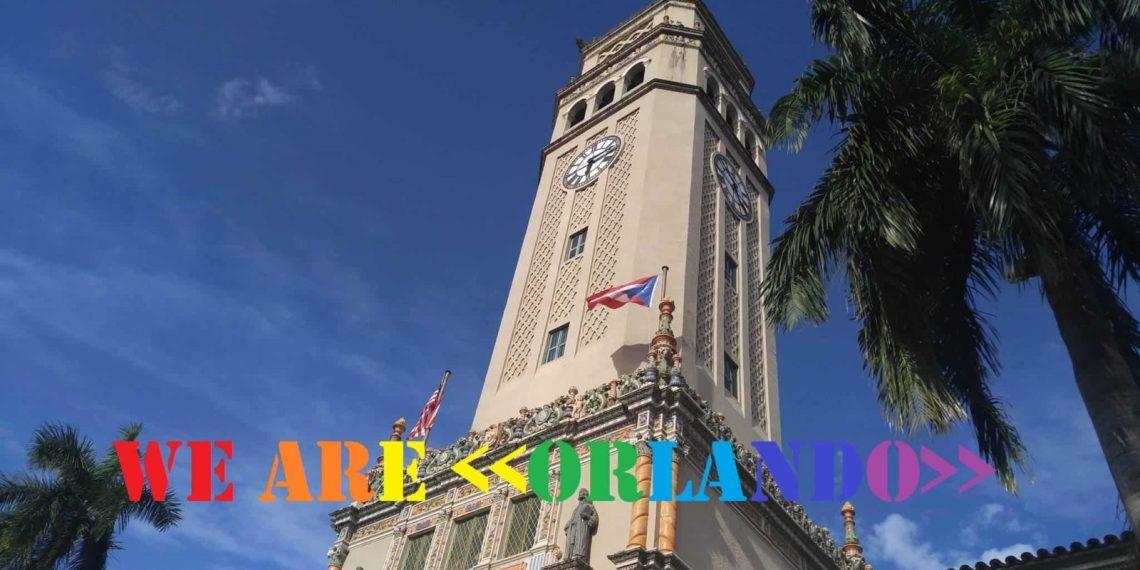 UPRRP solidaria con las víctimas de Orlando