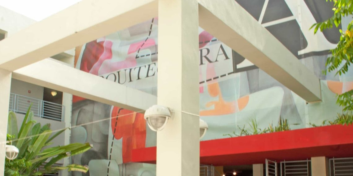 Taller de Verano preparará a jóvenes en la arquitectura