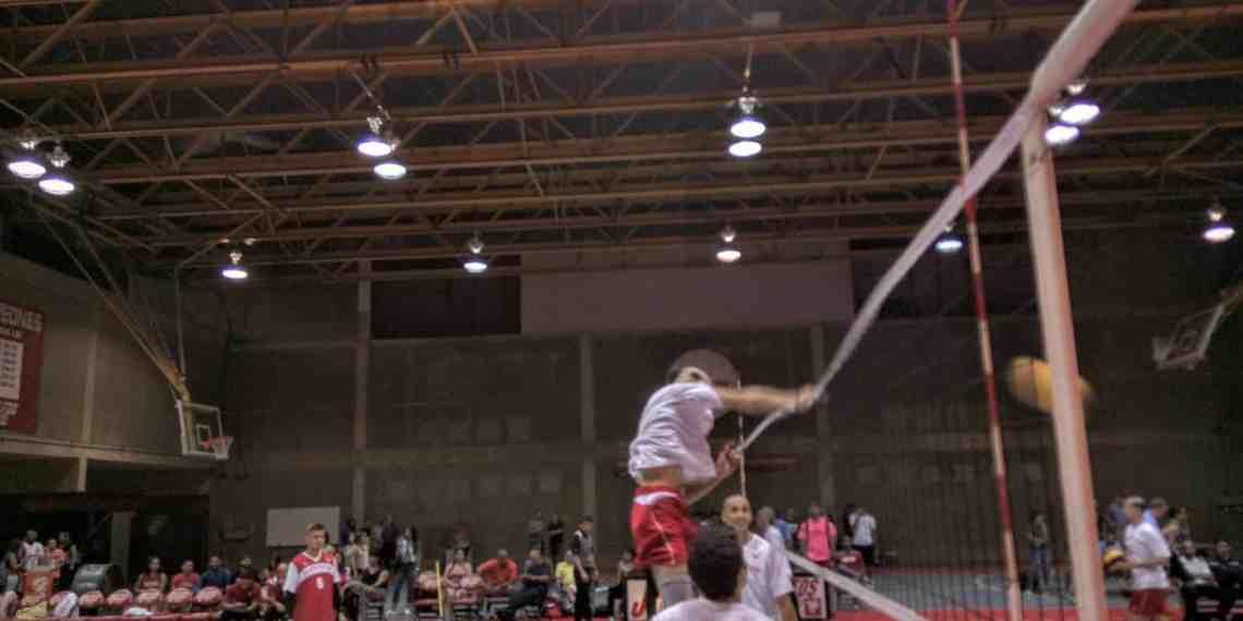 Jerezanas y Gallitos derrotan a Vaqueras y Vaqueros en el voleibol LAI