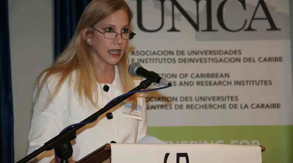 Junta de Gobierno UPR elige nueva presidenta interina