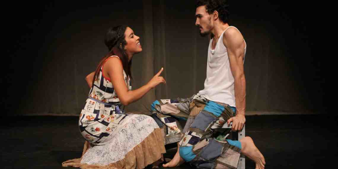 """Vuelve el Festival de Teatro Interuniversitario: """"Festín"""""""