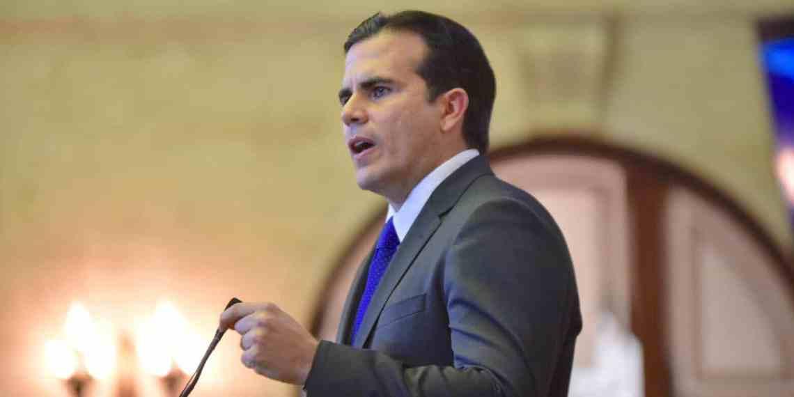 Gobernador ofrece su primer mensaje de Estado