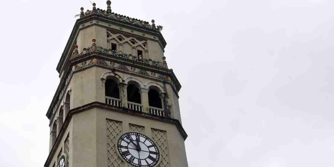UPR inicia búsqueda de silla presidecial en propiedad