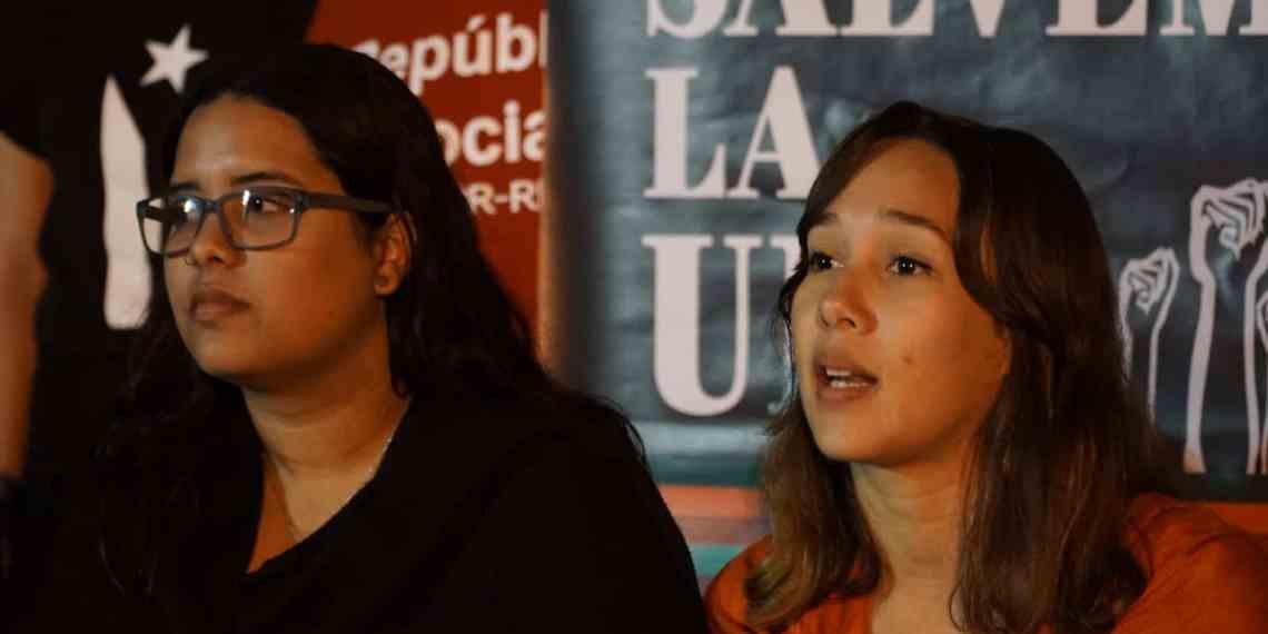 Movimiento estudiantil UPR convoca marcha hasta Administración Central