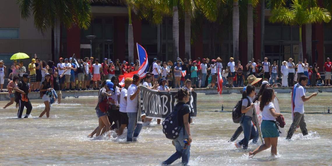 JCF pide reunión con presidentes de los consejos estudiantiles UPR