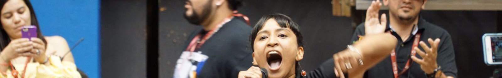 "Asamblea Nacional solicita renuncia ""inmediata"" de presidenta interina UPR"