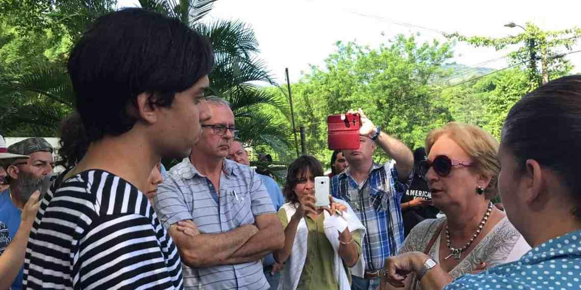 UPR Utuado demanda a varios estudiantes
