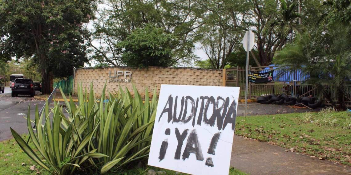 UPR Carolina se prepara para reiniciar sus clases