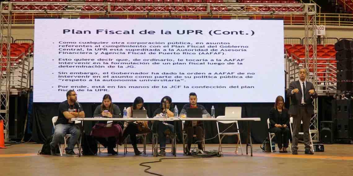 Hacienda le debe $185 millones a la UPR