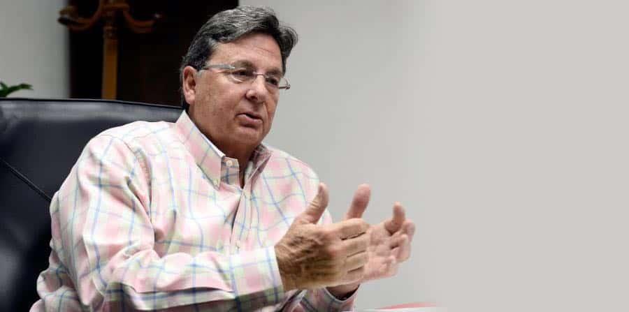 Presidente de la Junta de Gobierno exige respeto a la UPR