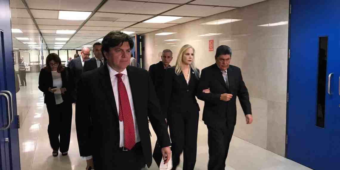 Ultimátum a presidenta UPR para abrir portones de Río Piedras